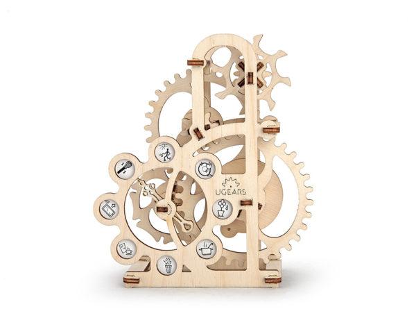 Model Dynamometer_1