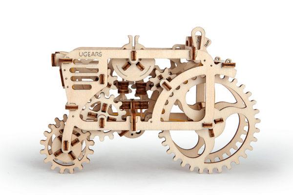 Model Tractor_1