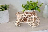 Model Tractor_2