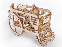 Model Tractor_9